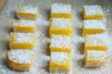 Lemon-y Lemon Bars